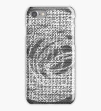 rond iPhone Case/Skin