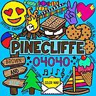 Pinecliffe von Corey Paige Designs