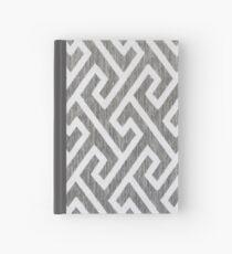 I Grey Hardcover Journal