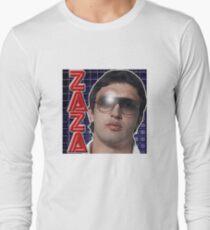 ZAZA Long Sleeve T-Shirt