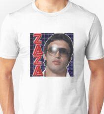 ZAZA Unisex T-Shirt
