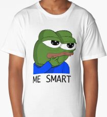 PEPE THINK Long T-Shirt