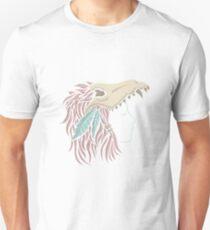 Nymeria (colour) Unisex T-Shirt