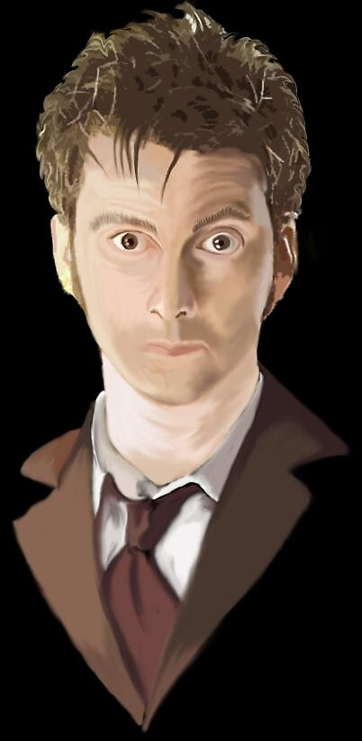The Doctor by youngans