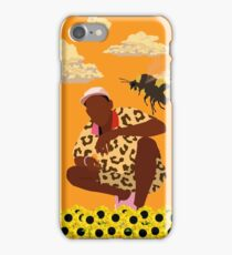 Tyler, The Creator - Flower Boy iPhone Case/Skin
