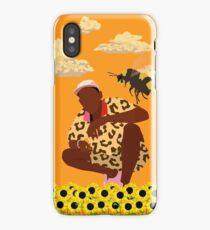 Tyler, The Creator - Flower Boy iPhone Case