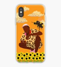 Tyler, The Creator - Flower Boy iPhone Case