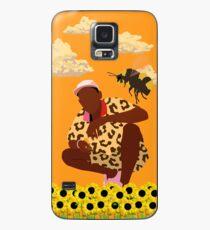 Funda/vinilo para Samsung Galaxy Tyler, El Creador - Flower Boy