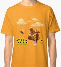 Tyler, The Creator - Flower Boy Classic T-Shirt