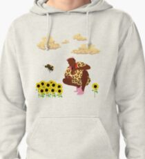 Tyler, The Creator - Flower Boy Pullover Hoodie