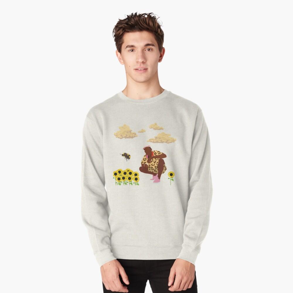 Tyler, The Creator - Flower Boy Pullover Sweatshirt