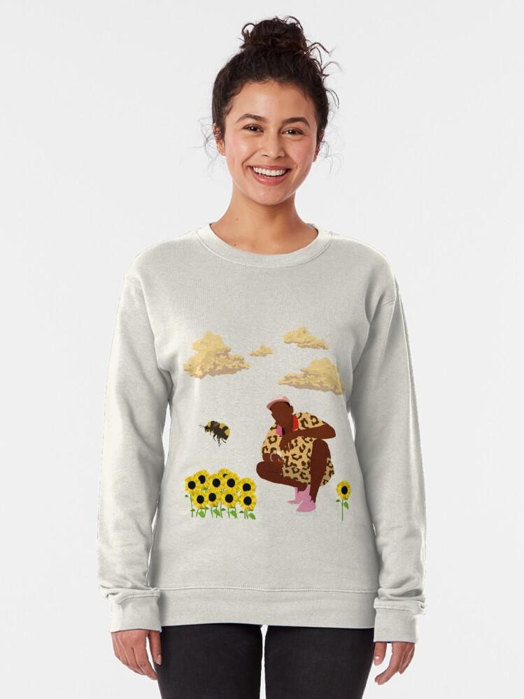 Alternate view of Tyler, The Creator - Flower Boy Pullover Sweatshirt