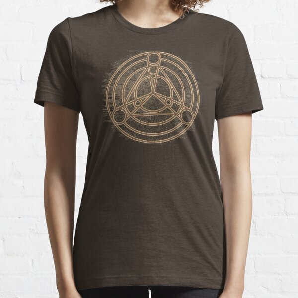 The Fifth Element - Planet Alignment Essential T-Shirt