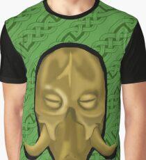 Konahrik of the Dragon Cult Graphic T-Shirt