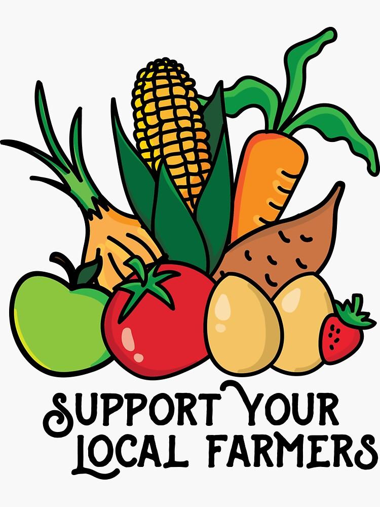 Apoye a sus agricultores locales de megnance27