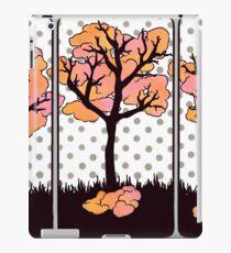 The Tree of Seasons iPad Case/Skin