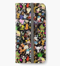 Retro Cartoons phone cases rugrats 80s 90s tv show cartoon iPhone Wallet/Case/Skin