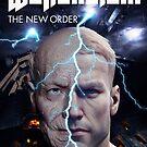 Wolfenstein The New Order by MarcoD