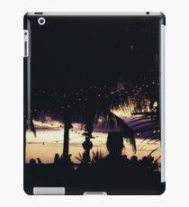 Ocean City iPad Case/Skin