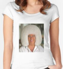 Gary Spivey Women's Fitted Scoop T-Shirt