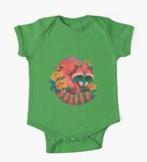 Watermelon Raccoon  Kids Clothes
