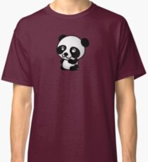 PANDA THE ADORABLE LITTLE ANIMAL FROM CHINA Classic T-Shirt