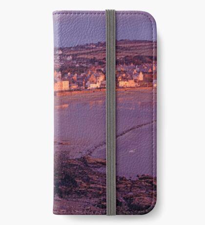 Port Erin iPhone Wallet