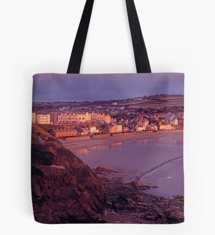 Port Erin Tote Bag