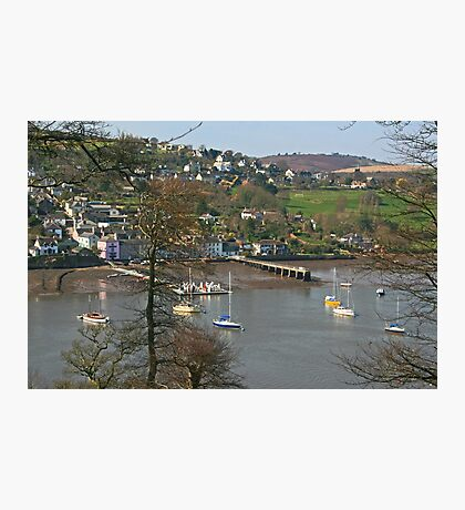Dittisham Photographic Print
