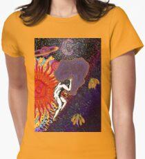 Psychedelic Myth Of Sisyphus T-Shirt