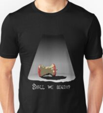 Shall we begin? - Death Note T-Shirt