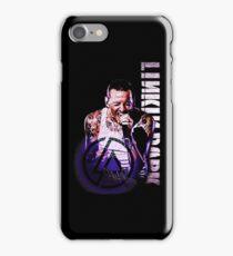 Linkin Park iPhone Case/Skin