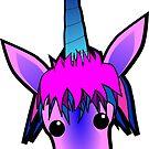 Unicorn by DexterSkyhook