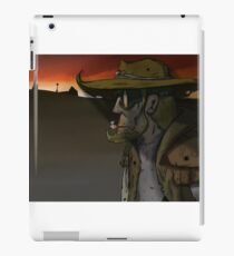 Fall In, Fall Out iPad Case/Skin