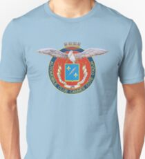Automobile Club de Cannes Unisex T-Shirt