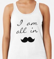 I Am All In - Doc Holiday Women's Tank Top