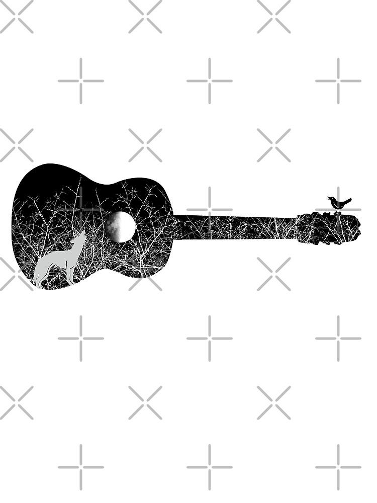 Night sounds by barmalisiRTB