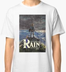 The Legend of Rain, phone case Classic T-Shirt