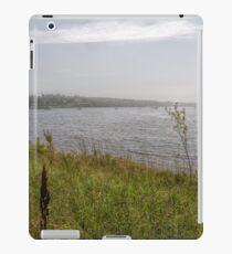 Morning Fog iPad Case/Skin