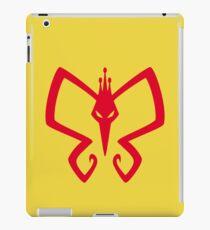 The Monarch Reborn! iPad Case/Skin