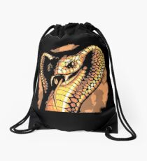 The Viper! Drawstring Bag
