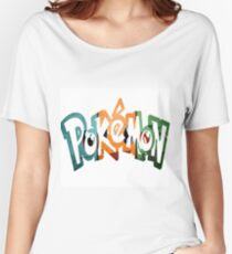 Pokemans Women's Relaxed Fit T-Shirt