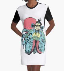 JB Tee! T-Shirt Kleid