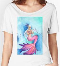 Lana Women's Relaxed Fit T-Shirt