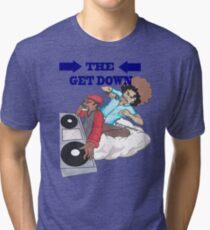 The Get Down Tri-blend T-Shirt