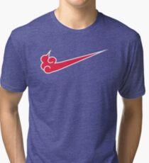 Jutsu it! Clean Tri-blend T-Shirt