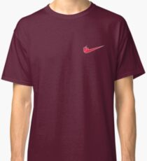 Jutsu it! -Left Chest Classic T-Shirt