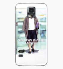 The Big Echowski Case/Skin for Samsung Galaxy