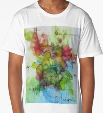 Wake Up To A Sunny Day Long T-Shirt