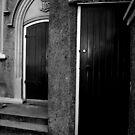 Doorways by Shannan Edwards